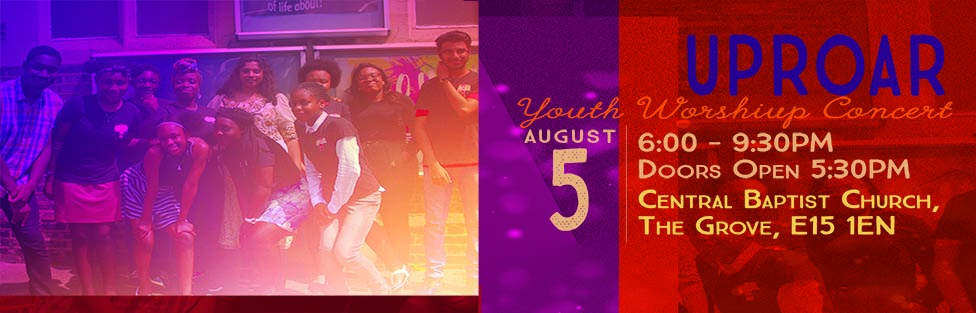 Youth Worship Concert