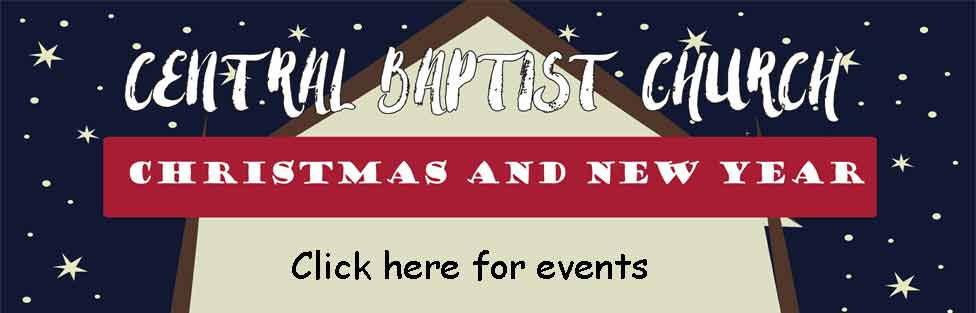 Christmas and New year events 2019 - 2020
