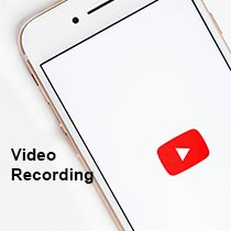 Video recordings